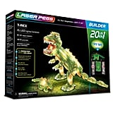 Laser Pegs T-Rex 20-in-1 Building Set