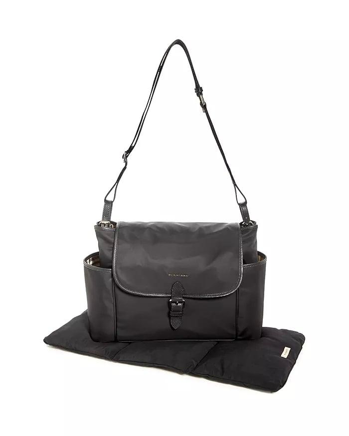 1b53677bbca6 Burberry Nylon Diaper Bag