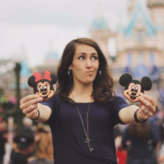 Disney Gender Reveals