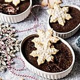 Sugar Cookie Chocolate Crème Brulée