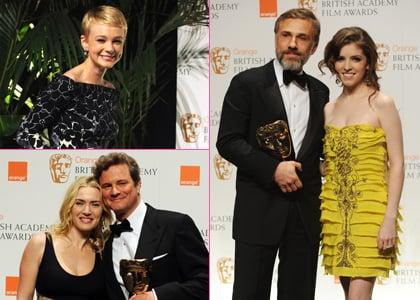 2010 BAFTA Awards