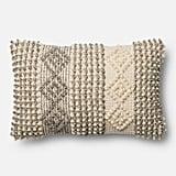 Pier 1 Imports Magnolia Home Joslin Lumbar Pillow
