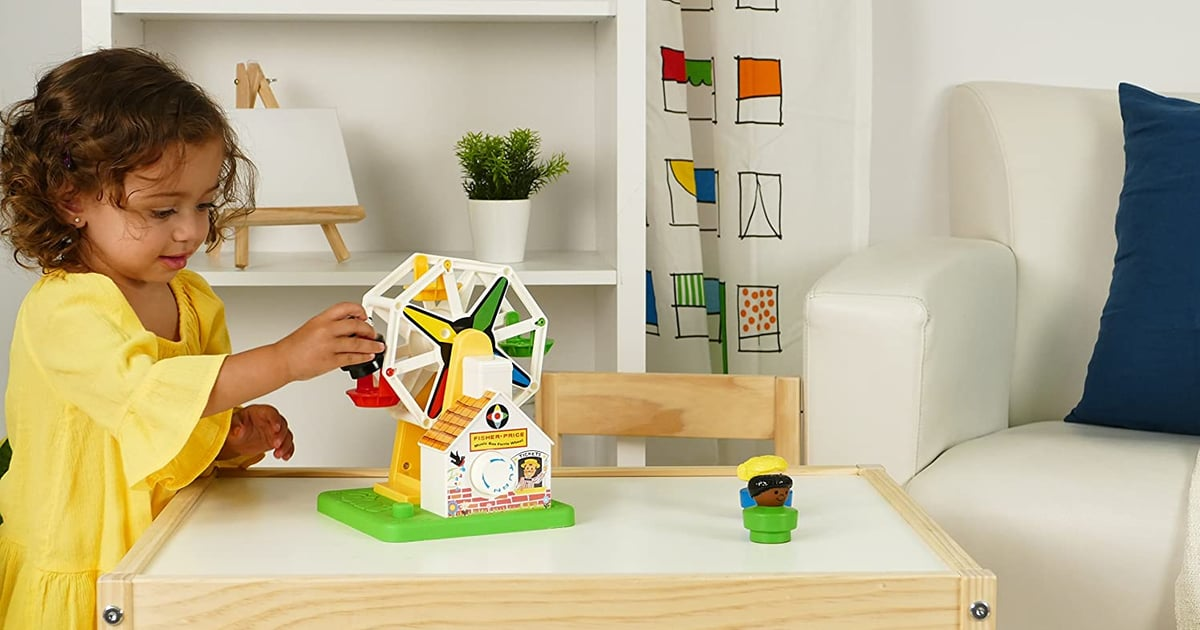 The 18 Best Gifts For the 1-Year-Old Who Likes to Climb or Play With Animals.jpg