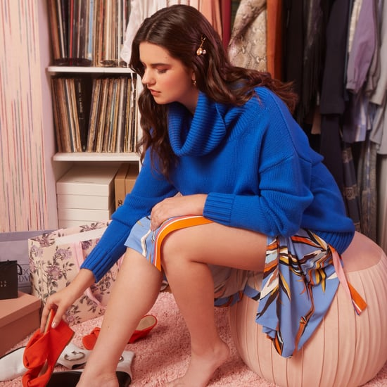 How to Repurpose Fast Fashion