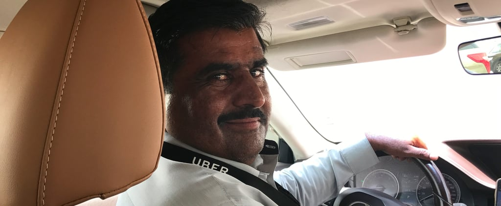 Uber is Giving All of Its Dubai Drivers $500