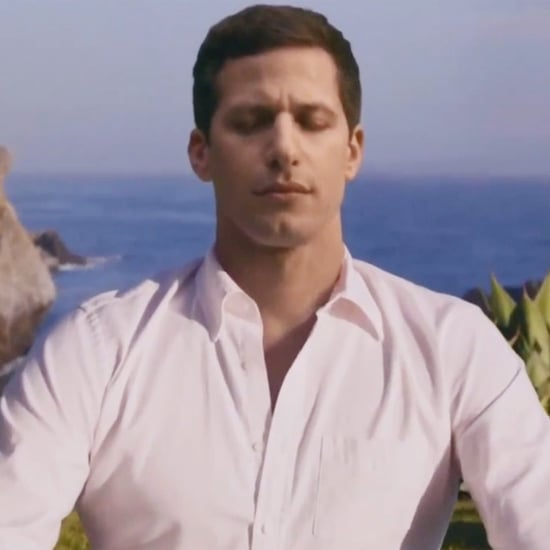 Andy Samberg Spoofs Mad Men on the Emmys | Video