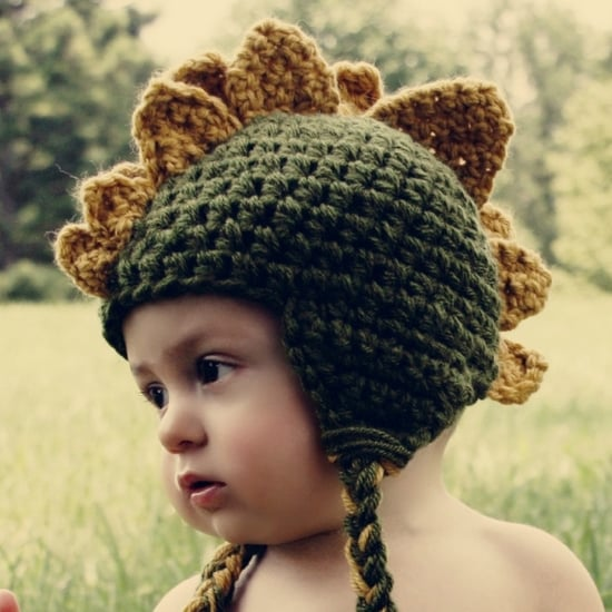Animal Hats For Babies