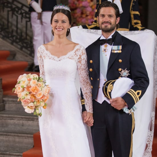 Princess Sofia of Sweden Is Pregnant With First Child