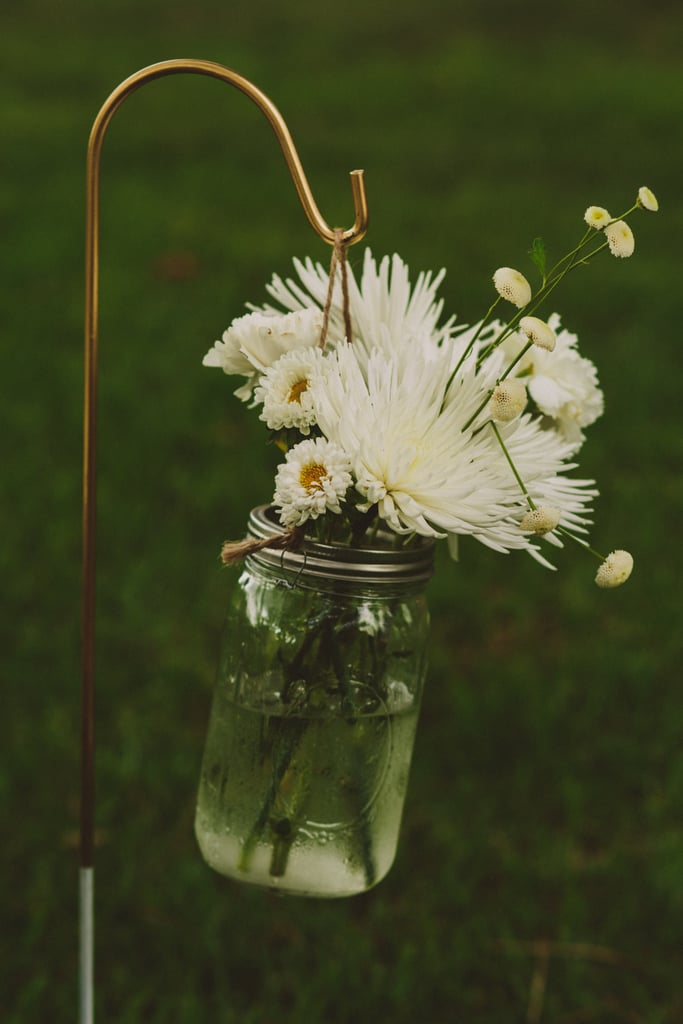 Simple And Rustic Flowers