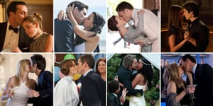 The Best TV Kisses of 2012