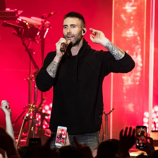 Adam Levine Quotes About Maroon 5 Super Bowl Controversy