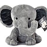 For 2-Year-Olds: Kinrex Elephant Plush