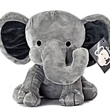 For 2-Year-Olds: Kinrex Elephant Plush
