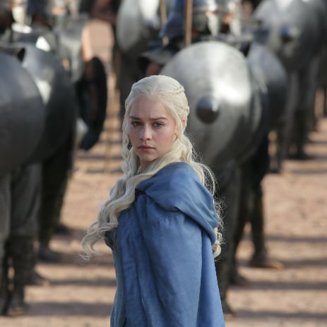 "Game of Thrones Recap ""And Now His Watch Is Ended"""