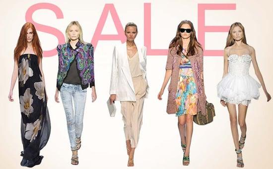 Online Sale Alert! Designer Discounts at StyleBop