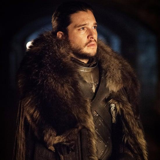 Is Jon Snow Azor Ahai on Game of Thrones?