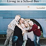 Family of 5 Lives in School Bus