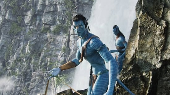 Avatar Still at No. 1 During a Record-Breaking Holiday Weekend