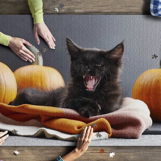 The Best Halloween Puzzles