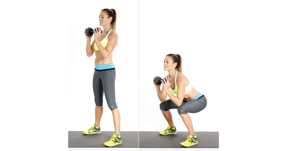All You Need Is 1 Dumbbell For These 20 Intense, Muscle-Building Moves