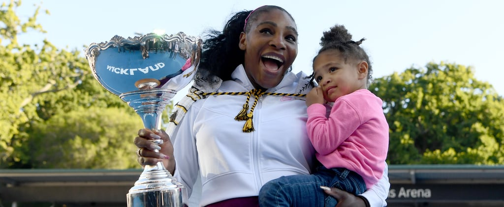 Serena Williams Donates Winnings to Australian Bushfires