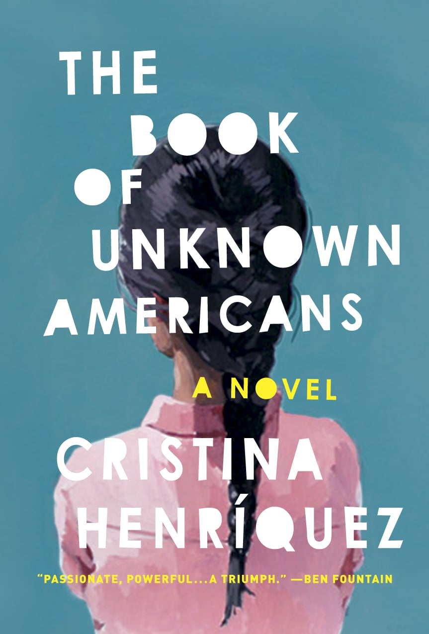 The Book of Unknown Americans