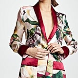 F.R.S For Restless Sleepers Floral Blazer