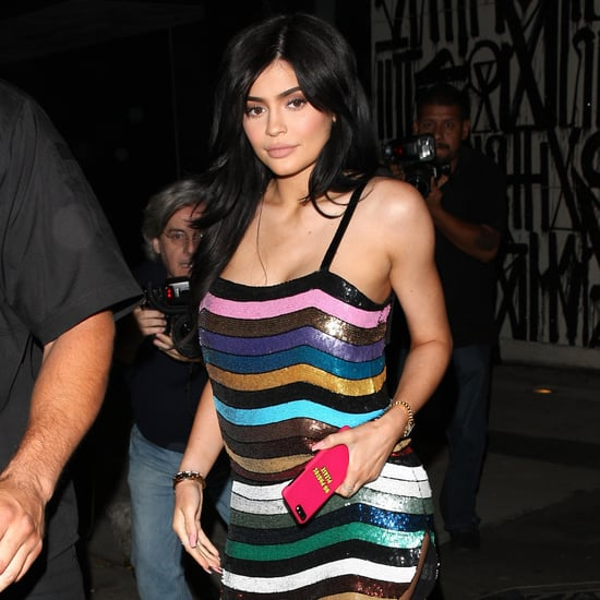 How Did Kylie Jenner Hide Her Pregnancy?