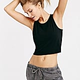 Truly Madly Deeply Everday Cropped Tank Top ($24)