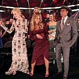 When Nicole Kidman and Faith Hill Danced Like No One Was Watching