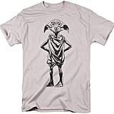 Popfunk Harry Potter Dobby T Shirt