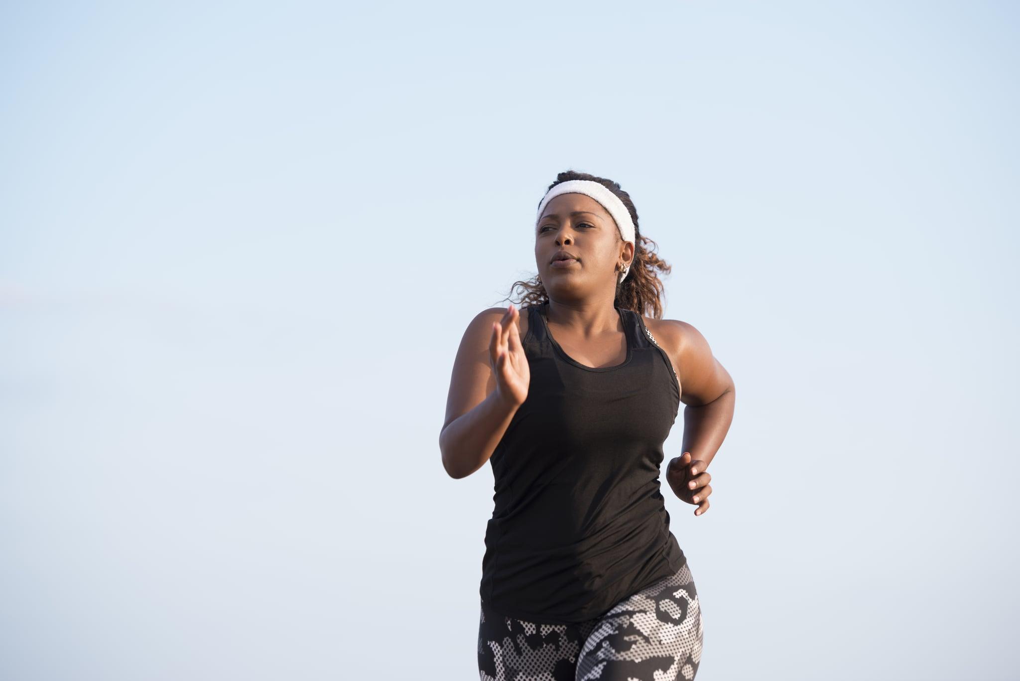 Is Walking Better Than Running For Fat Loss? | POPSUGAR Fitness UK