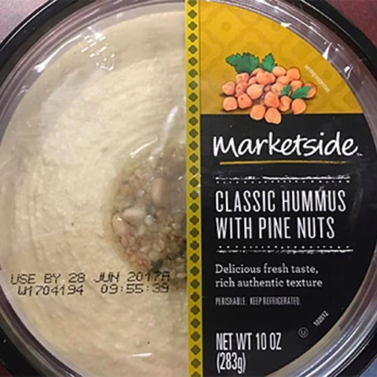 House of Thaller Hummus Recall June 2017