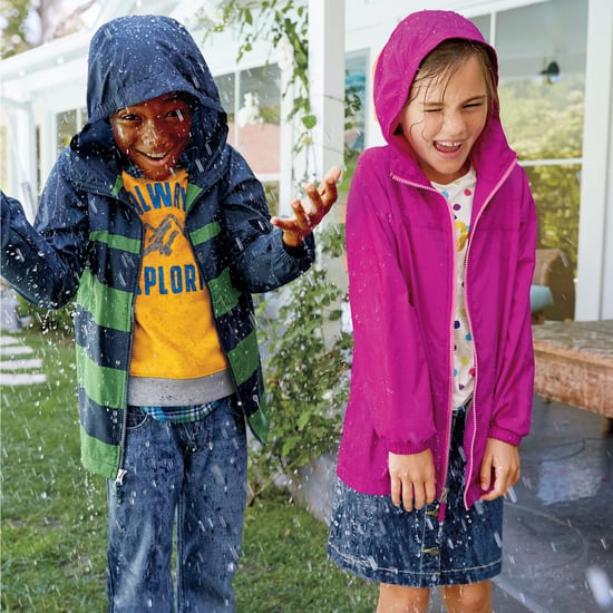 Raincoats For Kids 2017