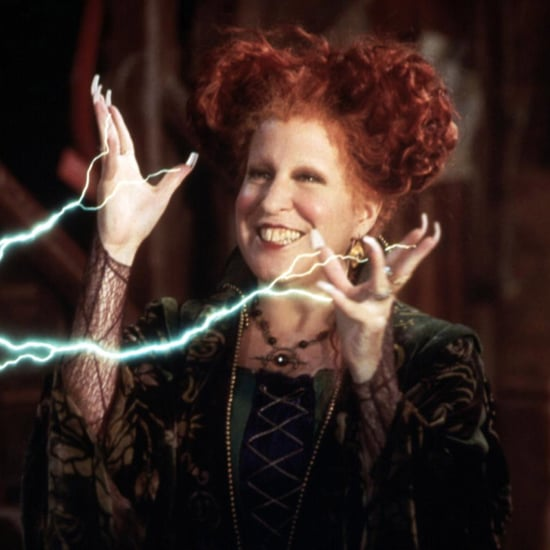 The Hocus Pocus Cast Reunited to Encourage Voting | Video