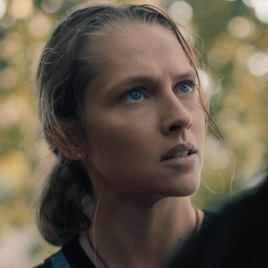 Teresa Palmer in A Discovery of Witches Season 1 Scene