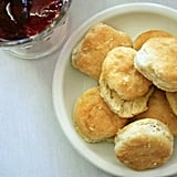Alton Brown's Southern Biscuits Recipe