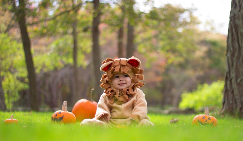 26 Spook-tacular Onesies For Your Baby's First Halloween