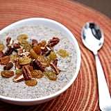 Paleo: Gingerbread Chia Pudding