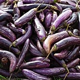 OK to Eat Conventional: Eggplant