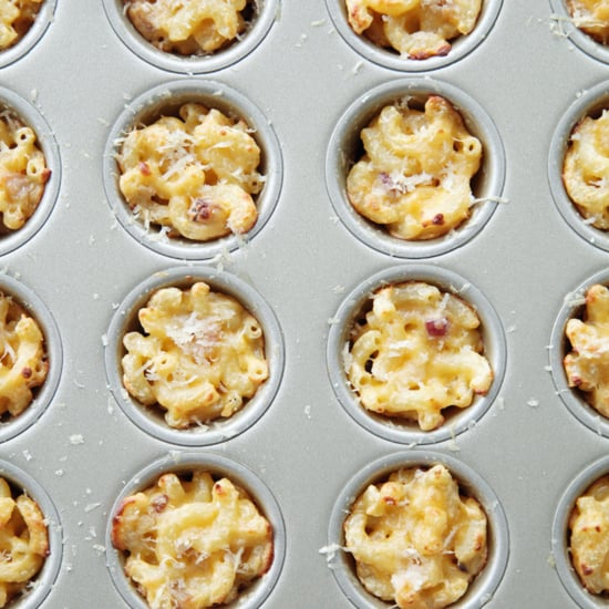 Macaroni and Cheese Cup Recipes