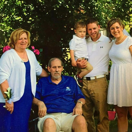 Couple Postpones Wedding For Sick Dad Before He Dies