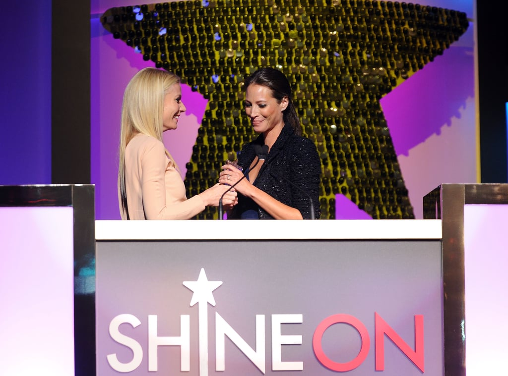 Good Housekeeping Night Shine On Awards