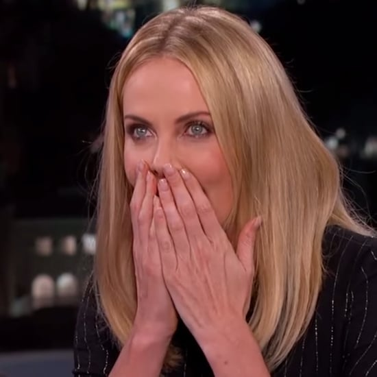 Charlize Theron on Inviting Obama to Strip Club | Video