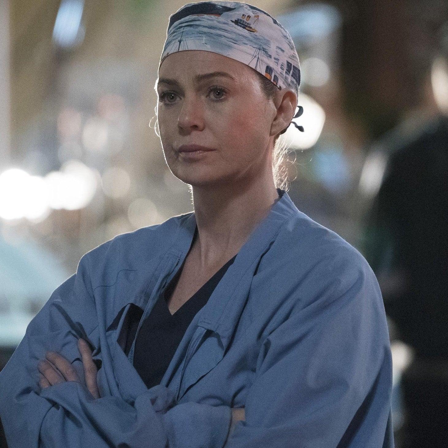 The Best Songs in Grey\'s Anatomy | POPSUGAR Entertainment