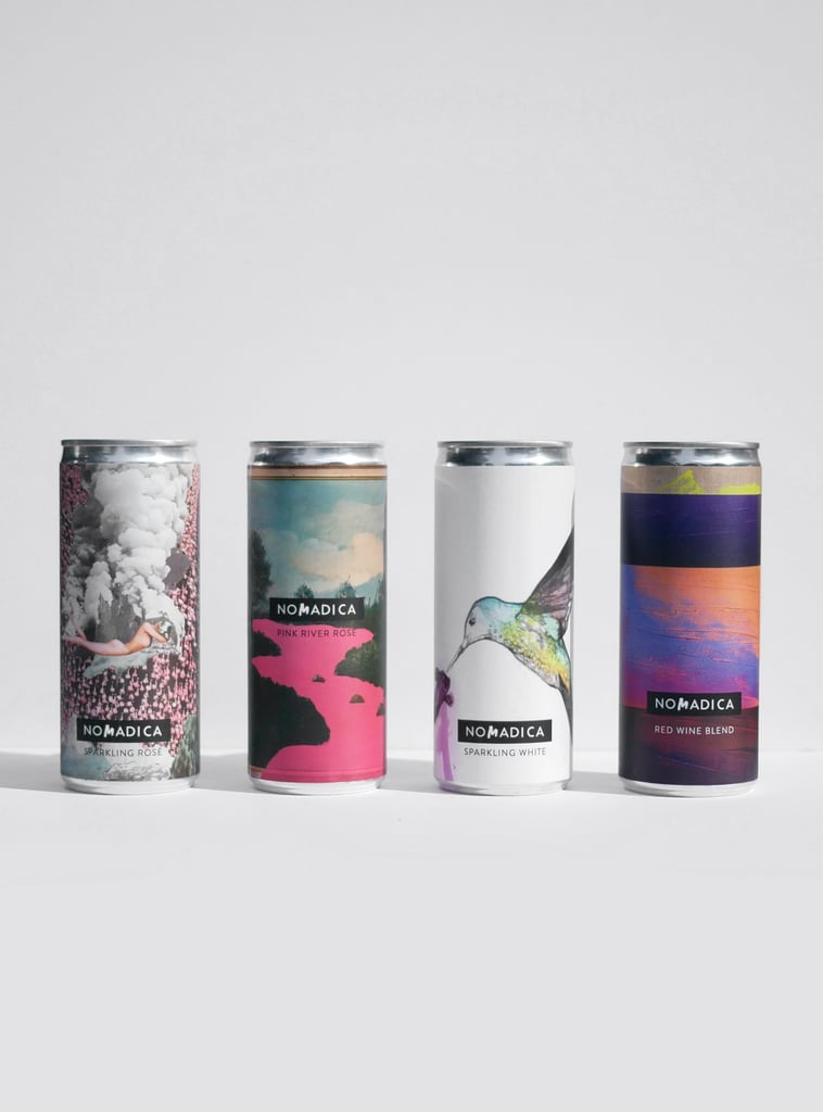 Nomadica Canned Wines