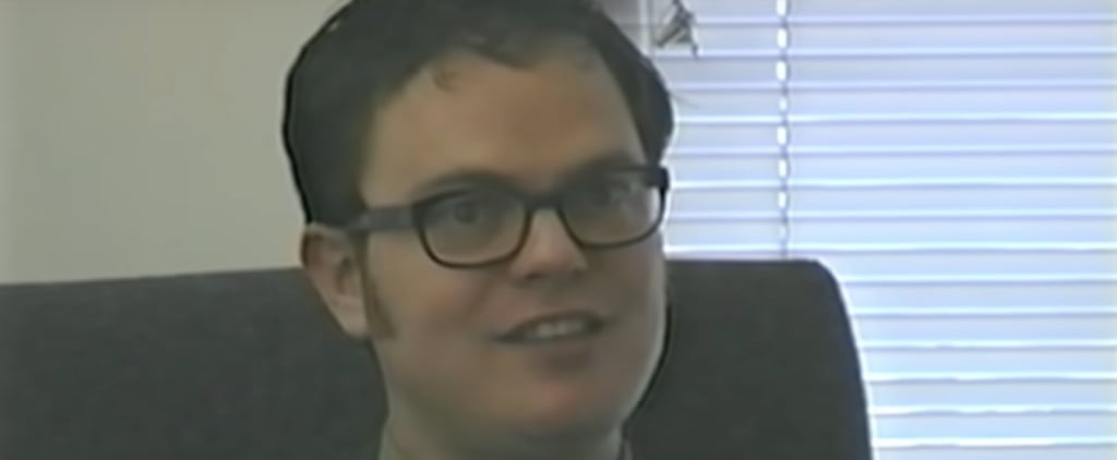 Watch: The Office Auditions | Video
