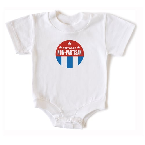 Trendtotting: Political Apparel