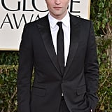 Robert Pattinson joined The Lost City of Z, a drama starring Benedict Cumberbatch as a British colonial who disappears while exploring Brazil in the 1920s. No word on Pattinson's character yet.