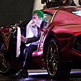 Before Suicide Squad Is Released, Revisit All the Crazy Set Pictures